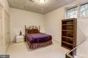 Sixth bedroom - 7115 WOLF DEN RD, FAIRFAX STATION