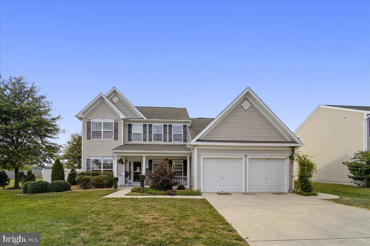 Single Family Homes 용 매매 에 Millington, 메릴랜드 21651 미국