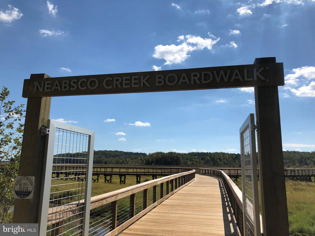 Neabsco Creek Boardwalk - 2229 POTOMAC CLUB PKWY #32, WOODBRIDGE