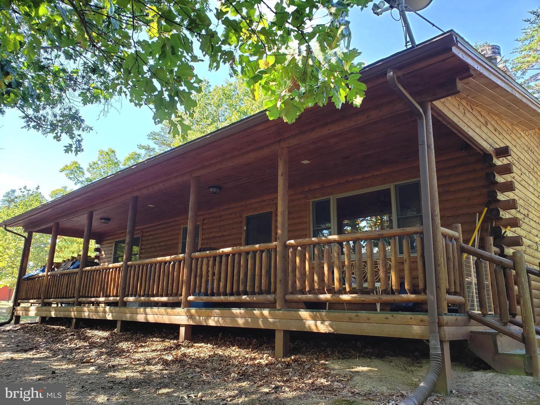 Single Family Homes 为 销售 在 Purgitsville, 西弗吉尼亚州 26852 美国