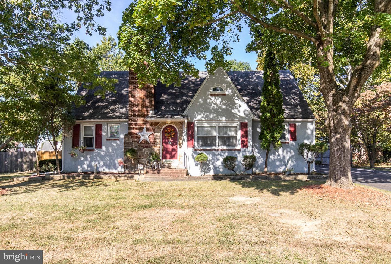 Single Family Homes per Vendita alle ore Wilmington, Delaware 19804 Stati Uniti