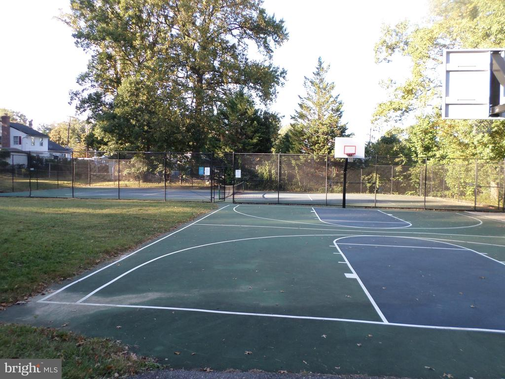 Recreation at nearby park - 1102 VEIRS MILL RD, ROCKVILLE