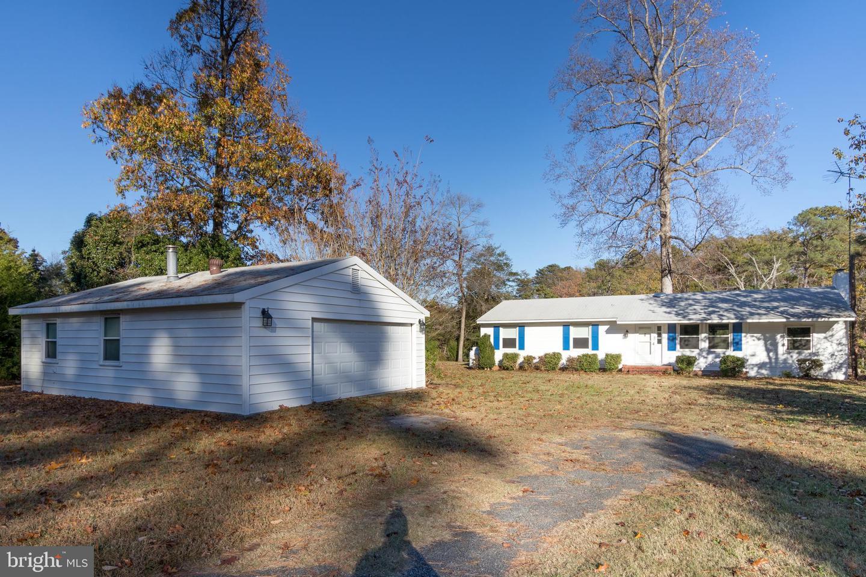 Single Family Homes のために 売買 アット Topping, バージニア 23169 アメリカ