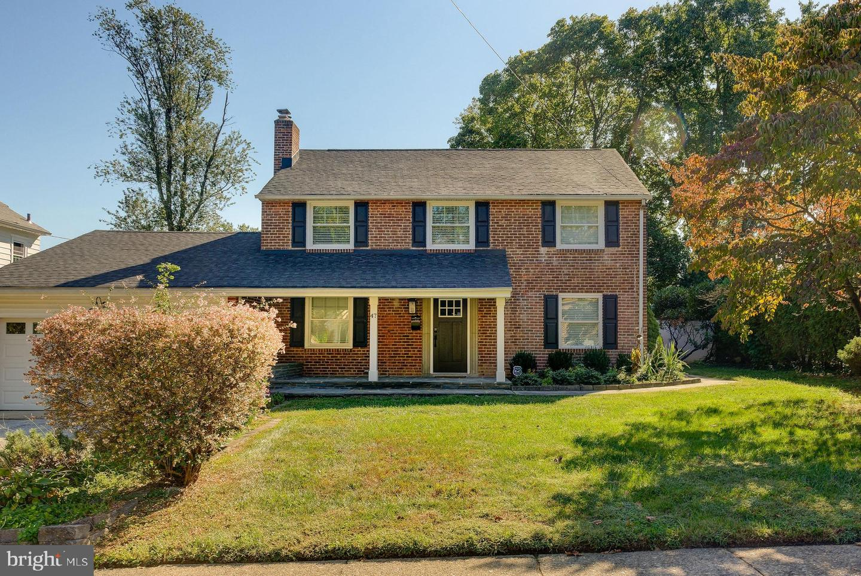 Single Family Homes のために 売買 アット Cherry Hill, ニュージャージー 08002 アメリカ