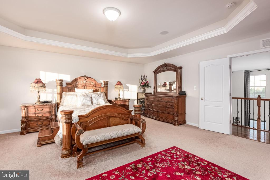 Master Bedroom - 22849 EMERALD CHASE PL, ASHBURN