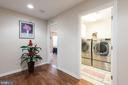 Hallway - 22849 EMERALD CHASE PL, ASHBURN