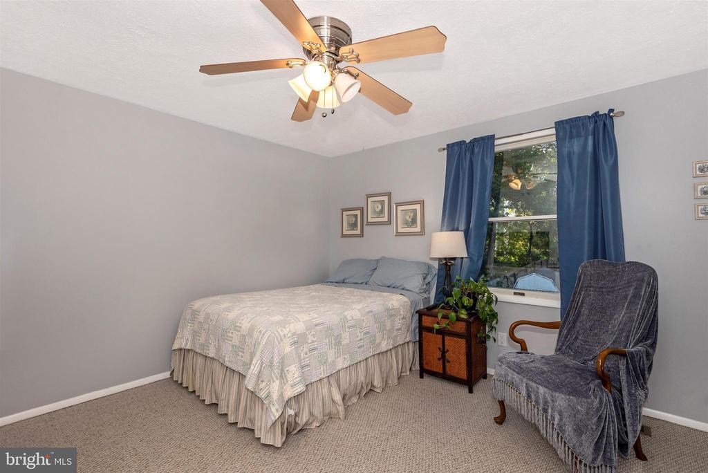 Bedroom #2 - 8216 LANGPORT TER, GAITHERSBURG