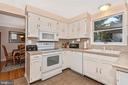 Kitchen View 4 - 8216 LANGPORT TER, GAITHERSBURG