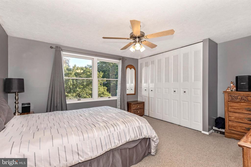 Bedroom #3 View 1 - 8216 LANGPORT TER, GAITHERSBURG
