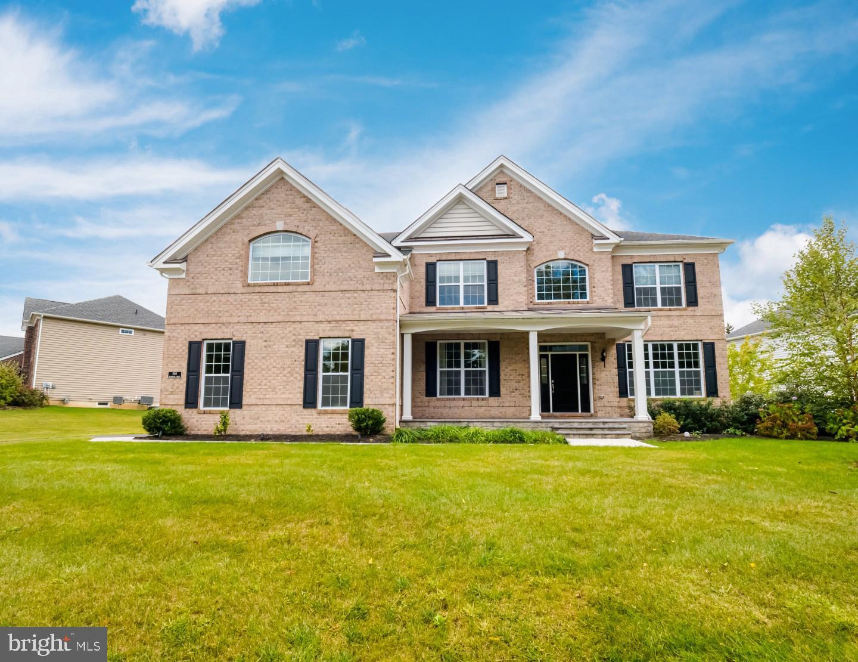Single Family Homes for Sale at Horsham, Pennsylvania 19044 United States