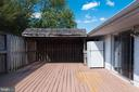 Built to entertain  with outdoor bar area - 203 W HANOVER PL, STERLING