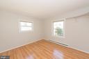 Bedroom 3 or office? - 203 W HANOVER PL, STERLING