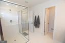 Master bathroom - 112 REGENTS LN, STAFFORD