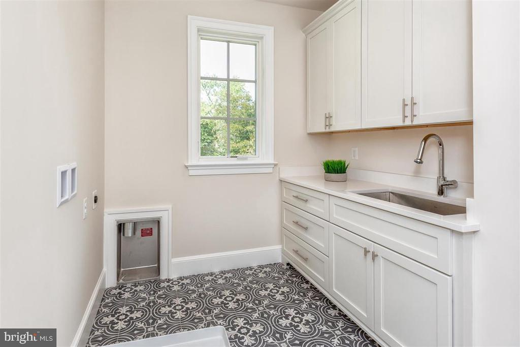 Laundry Room - 706 KINGSLEY RD SW, VIENNA