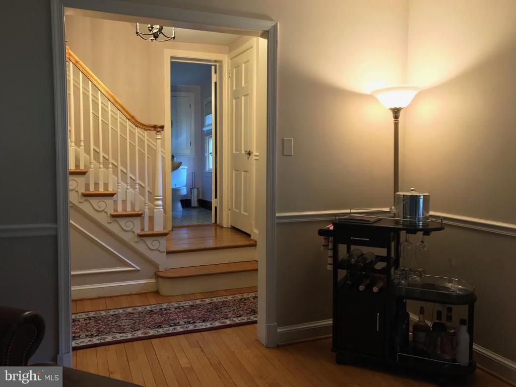 Foyer - 4300 CLAGETT PINE WAY, UNIVERSITY PARK