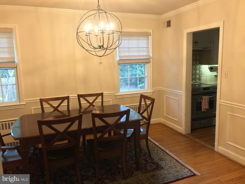 Dining Room - 4300 CLAGETT PINE WAY, UNIVERSITY PARK