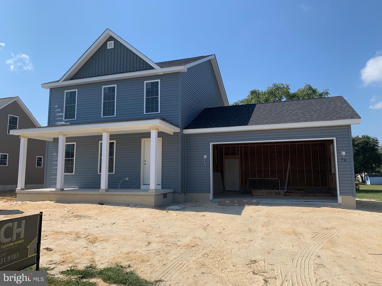 Property للـ Sale في Felton, Delaware 19943 United States