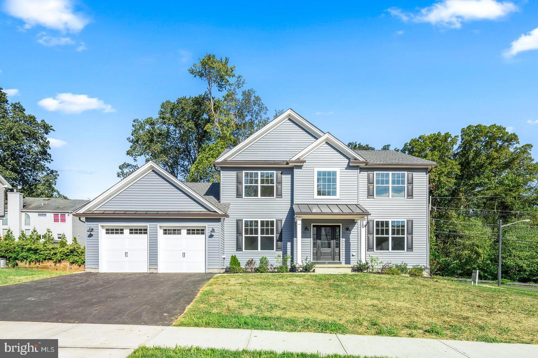 Single Family Homes のために 売買 アット Hamilton, ニュージャージー 08620 アメリカ