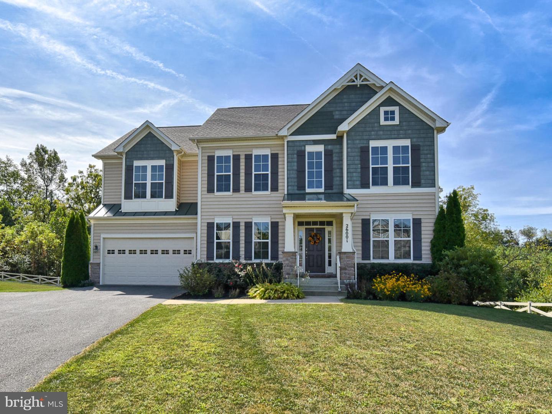 Single Family Homes vì Bán tại Damascus, Maryland 20872 Hoa Kỳ