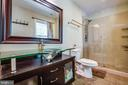 Master Bathroom 2 - 10288 MONCURE DR, RUTHER GLEN
