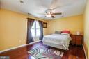 Master Suite 2 - 10288 MONCURE DR, RUTHER GLEN