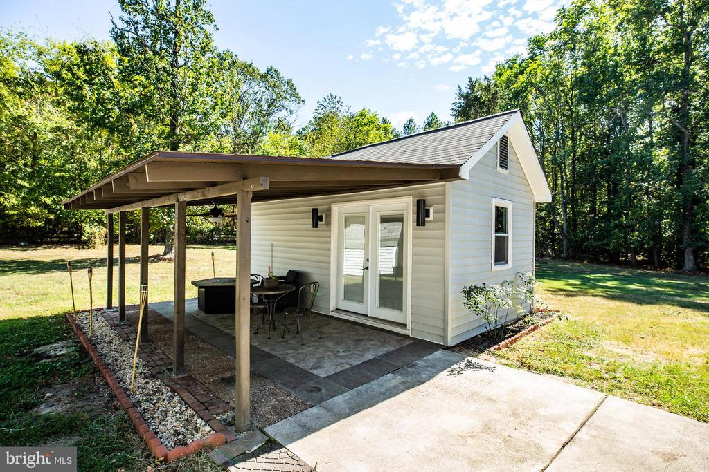 - 10288 MONCURE DR, RUTHER GLEN