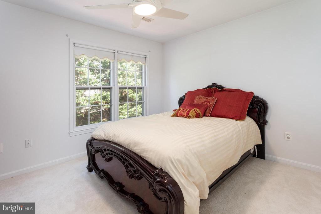 Bedroom 4 - 8308 ARMETALE LN, FAIRFAX STATION
