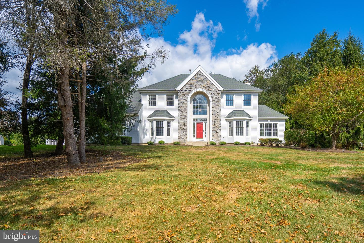 Property for Sale at Cranbury, New Jersey 08512 United States