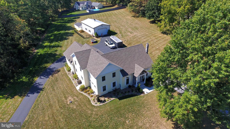 Single Family Homes için Satış at Etters, Pennsylvania 17319 Amerika Birleşik Devletleri