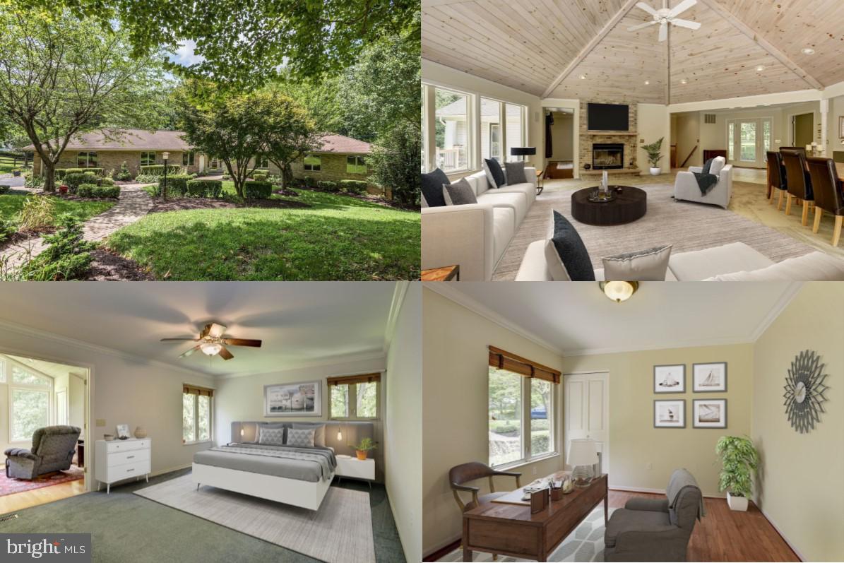 Single Family Homes 為 出售 在 Dayton, 馬里蘭州 21036 美國