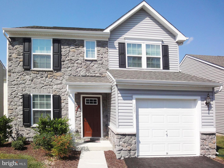 Property pour l Vente à Millsboro, Delaware 19966 États-Unis