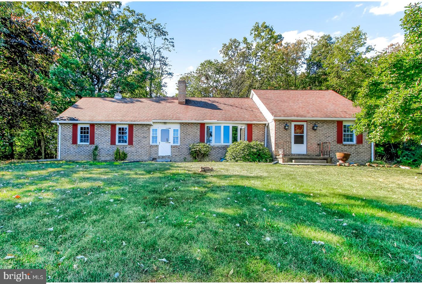 Single Family Homes for Sale at York Springs, Pennsylvania 17372 United States
