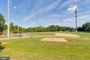 Sport fields! - 4990 MARSHLAKE LN, DUMFRIES