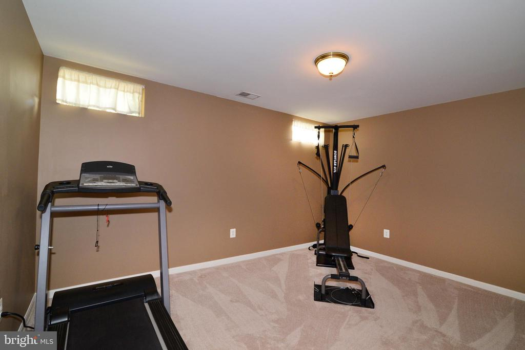 Bonus Room #2 - 245 E SKYLINE DR, PURCELLVILLE