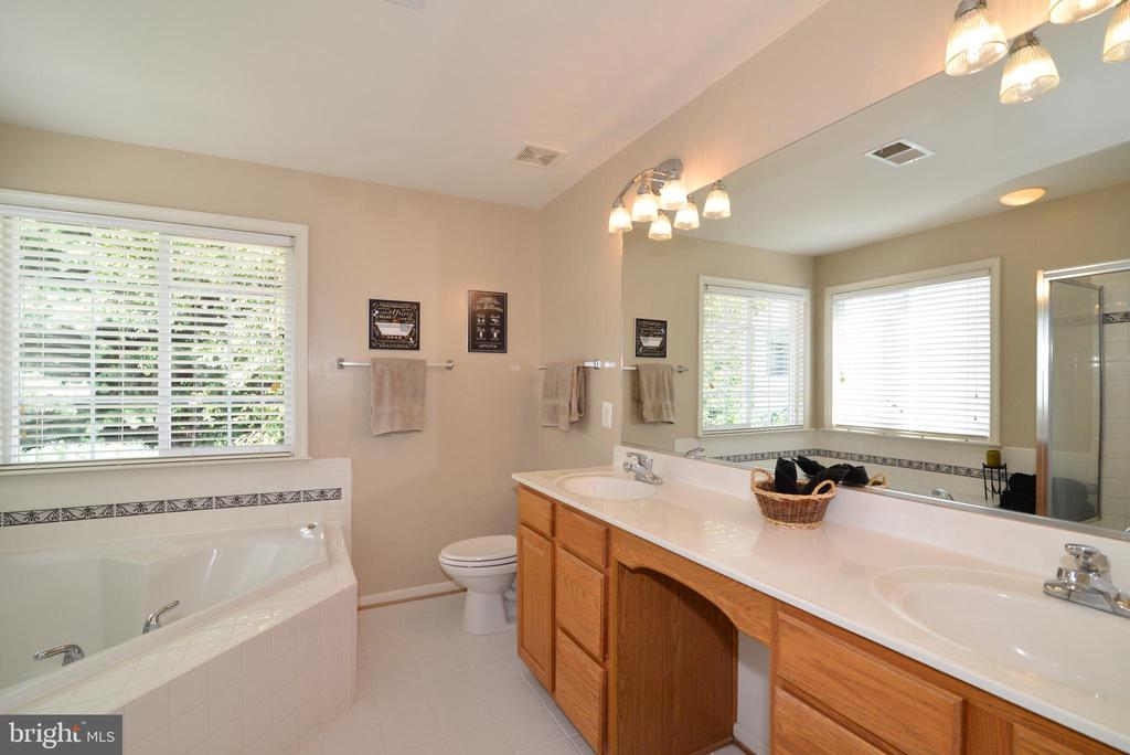 Master Bath - 245 E SKYLINE DR, PURCELLVILLE