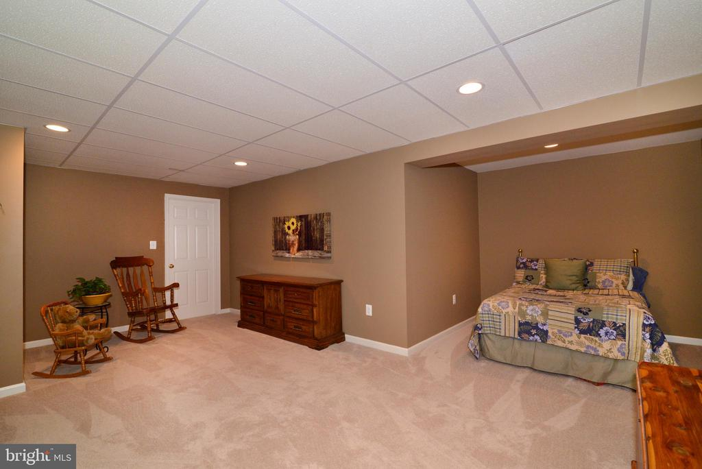 Bonus Room #1 - 245 E SKYLINE DR, PURCELLVILLE