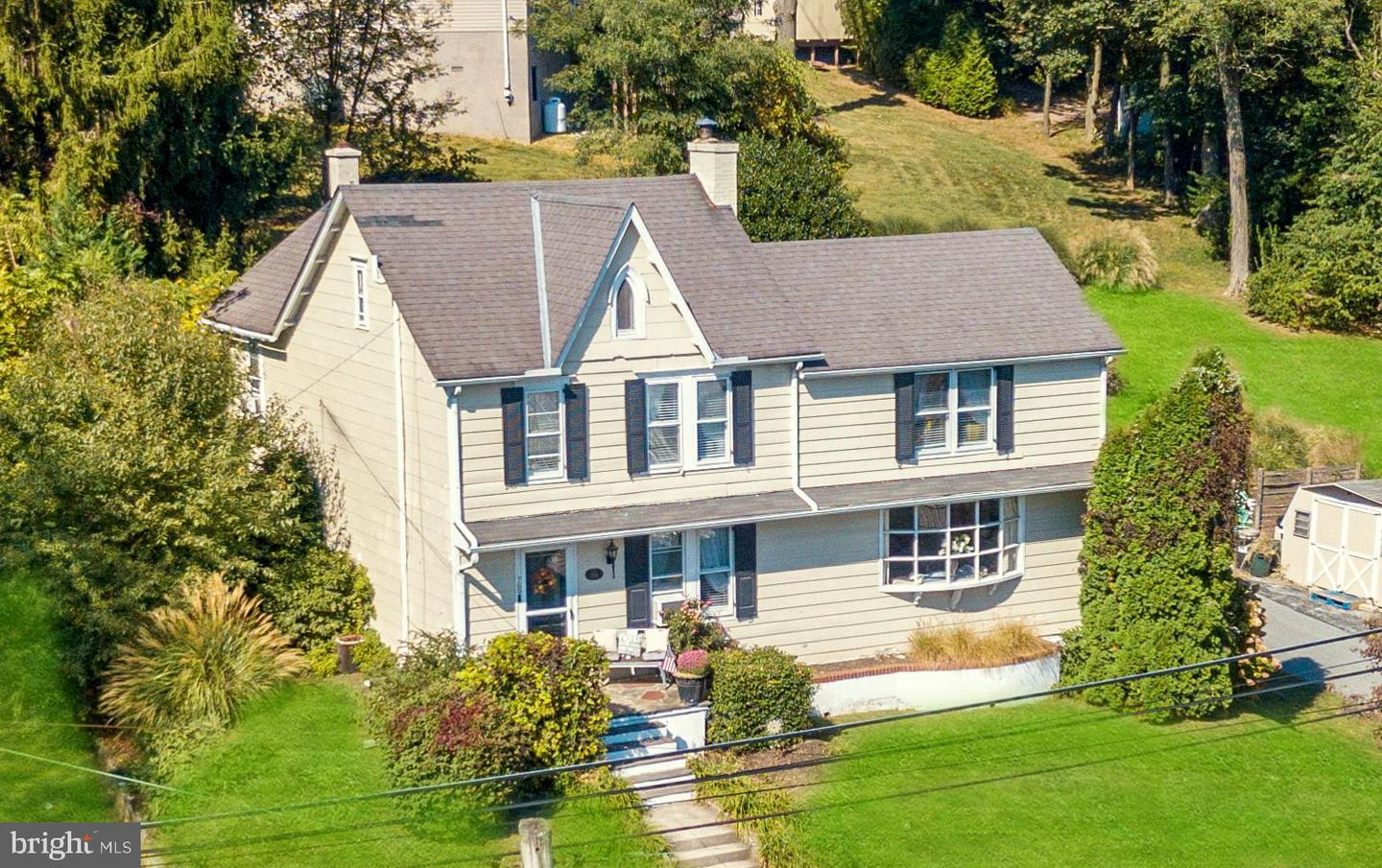 Single Family Homes for Sale at Parkesburg, Pennsylvania 19365 United States