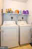 New washer & dryer w/ warranty - 9202 MATTHEW DR, MANASSAS PARK