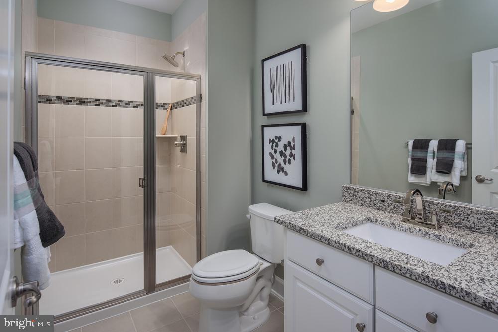 Full Bath - 6210 NIGHTFIRE CT, NEW MARKET