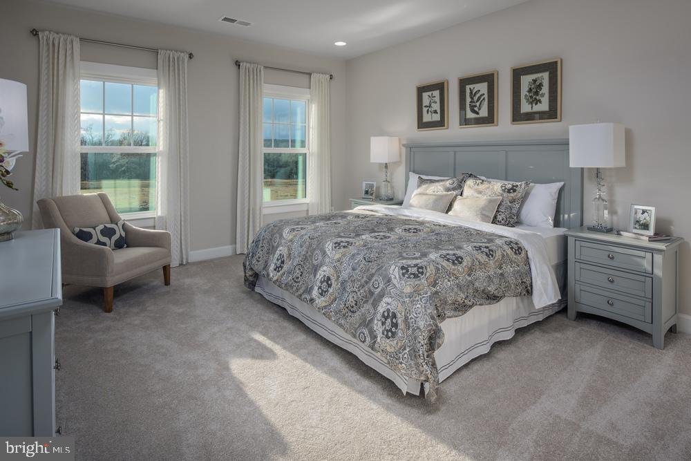 Bedroom - 6210 NIGHTFIRE CT, NEW MARKET