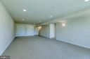 More closet space for plenty of storage - 220 LONG POINT DR, FREDERICKSBURG
