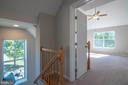 Upstairs level - 3968 HARTLAKE ST, WOODBRIDGE