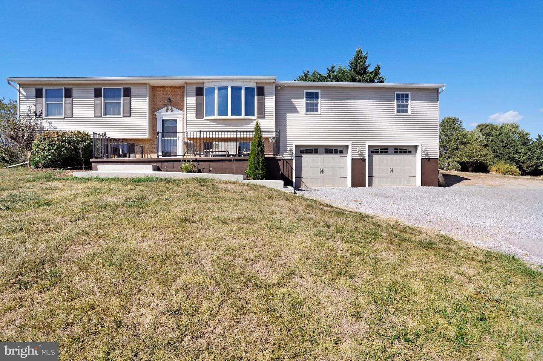 Single Family Homes 為 出售 在 Clear Spring, 馬里蘭州 21722 美國