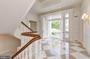 Foyer - 15404 TANYARD RD, SPARKS GLENCOE