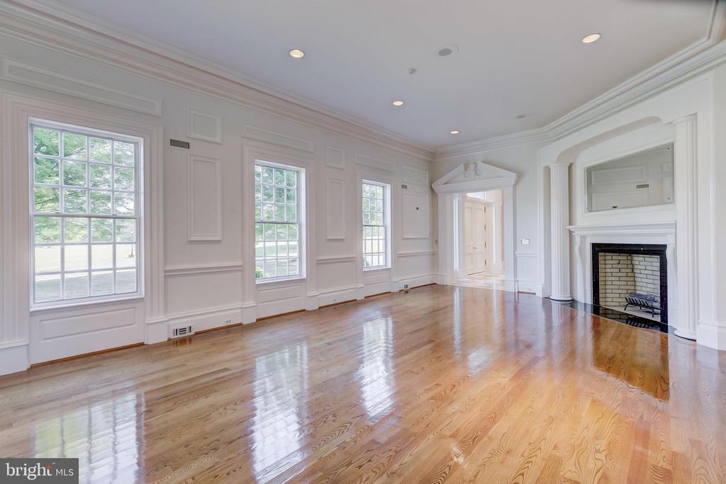 Living Room - 15404 TANYARD RD, SPARKS GLENCOE