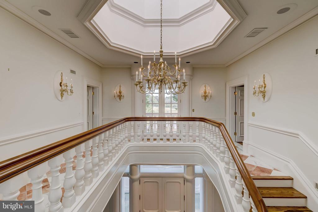 2nd Floor Hall - 15404 TANYARD RD, SPARKS GLENCOE