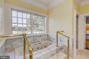 Master Bath - 15404 TANYARD RD, SPARKS GLENCOE