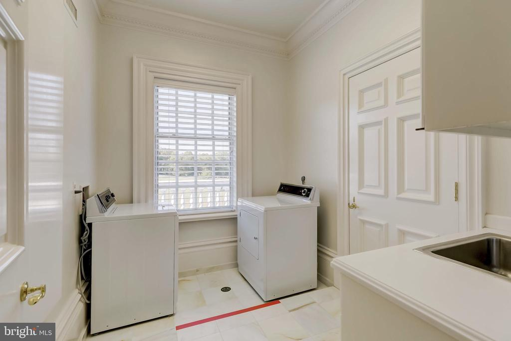 Laundry Room - 15404 TANYARD RD, SPARKS GLENCOE