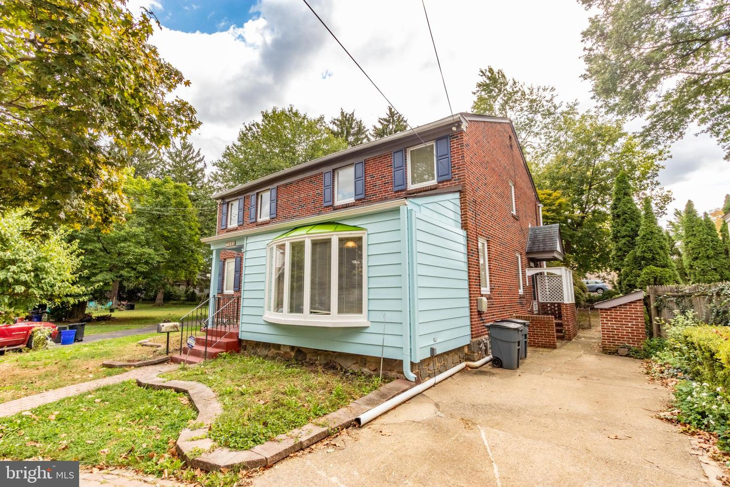 Single Family Homes for Sale at Upper Darby, Pennsylvania 19082 United States