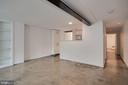 Lower Level In Law-Suite - 1928 15TH ST NW, WASHINGTON